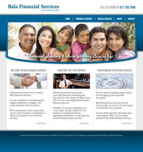 Bala Financial Services