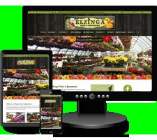 Elzinga Farm & Greenhouse